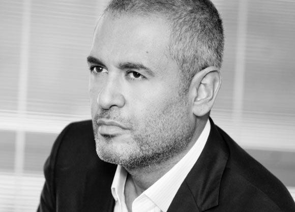 Elie Saab Designer