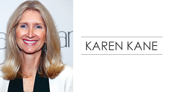 Karen Kane Fashion Designer Biography