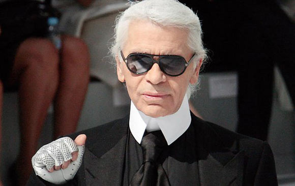 karl lagerfeld fashion designer biography. Black Bedroom Furniture Sets. Home Design Ideas