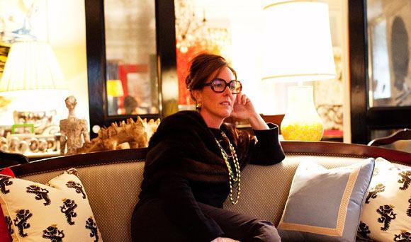 Kate Spade Fashion Designer Biography