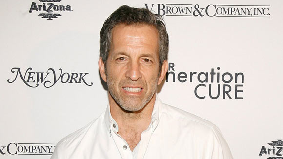 Clothing Designer Cole Kenneth Cole