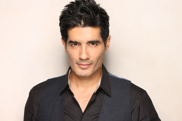 Manish Malhotra Fashion Designer Biography