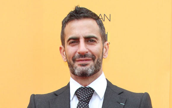 Marc Jacobs Fashion Designer Biography