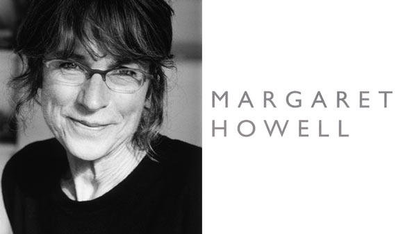 Margaret Howell Fashion Designer Biography