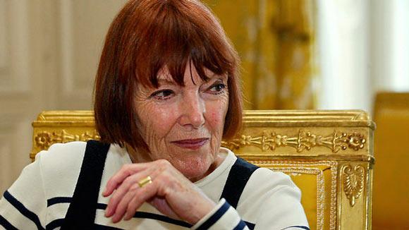 Mary Quant Fashion Designer Biography