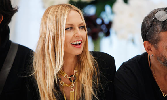 Rachel Zoe Fashion Designer Biography