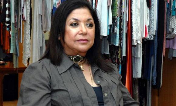 Ritu Kumar Fashion Designer Biography