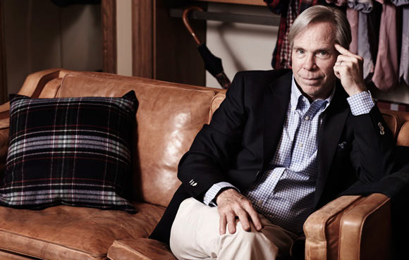 tommy hilfiger fashion designer biography. Black Bedroom Furniture Sets. Home Design Ideas