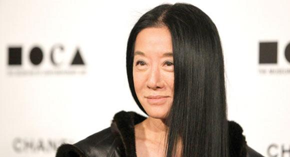 Vera Wang Fashion Designer Biography